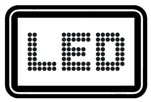 Led Tabela (Kayan Yazı)